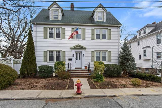64 Ridge Road, Yonkers, NY 10705 (MLS #6002272) :: William Raveis Legends Realty Group