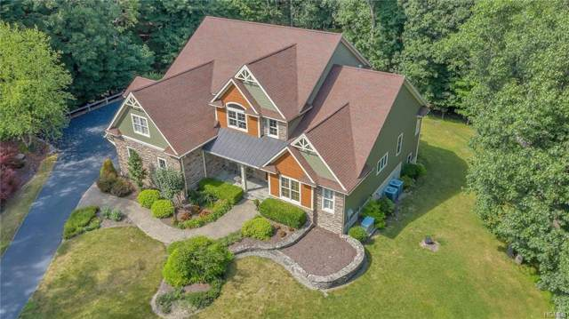18 Silvertail Road, Chester, NY 10918 (MLS #6002311) :: Mark Boyland Real Estate Team