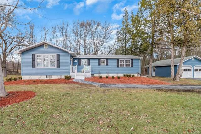 2654 County Route 1, Port Jervis, NY 12771 (MLS #6002315) :: William Raveis Baer & McIntosh