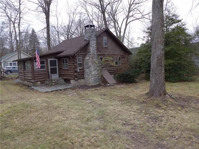 18 Main Drive, Greenwood Lake, NY 10925 (MLS #6002446) :: William Raveis Legends Realty Group
