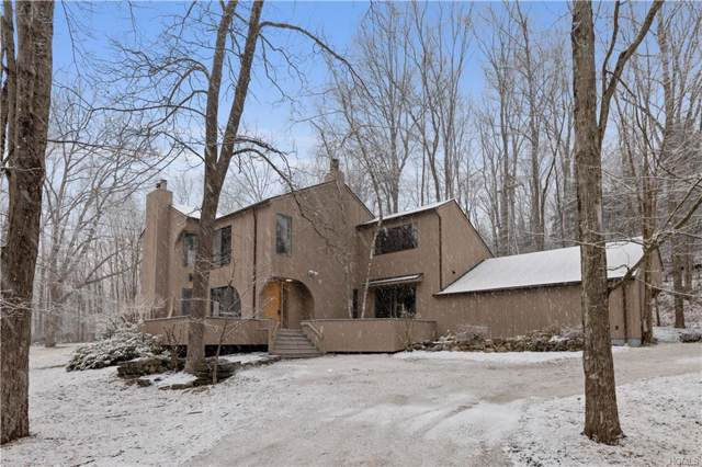 112 Boway Road, South Salem, NY 10590 (MLS #6002451) :: Mark Boyland Real Estate Team