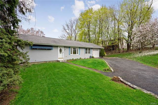 5 Magnolia Lane, Poughkeepsie, NY 12601 (MLS #6002490) :: The Home Team