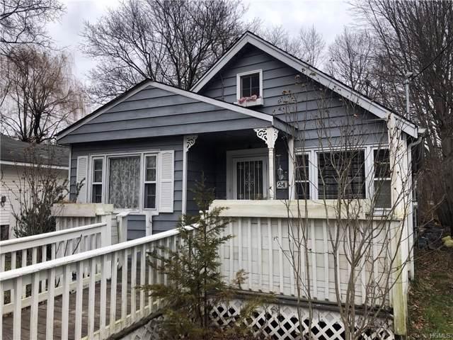 24 Poplar Street, Greenwood Lake, NY 10925 (MLS #6002505) :: William Raveis Legends Realty Group