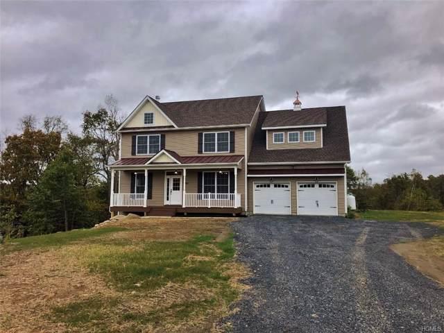 105 Wheatley Road, Slate Hill, NY 10973 (MLS #6002514) :: Cronin & Company Real Estate