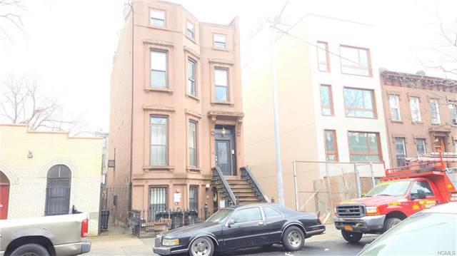 626 Madison Street, Brooklyn, NY 11221 (MLS #6002534) :: Mark Boyland Real Estate Team