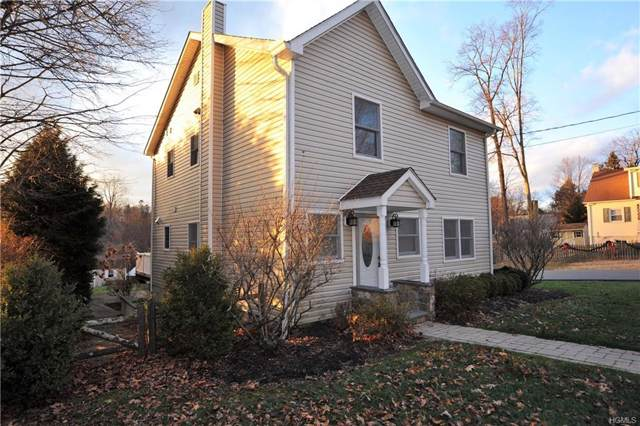 5 Eastview Place, Yorktown Heights, NY 10598 (MLS #6002542) :: Mark Boyland Real Estate Team