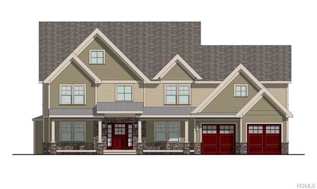 25 Orchard Drive, Armonk, NY 10504 (MLS #6002575) :: Mark Boyland Real Estate Team