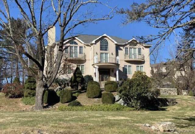 100 Whippoorwill Road E, Armonk, NY 10504 (MLS #6002595) :: Mark Boyland Real Estate Team