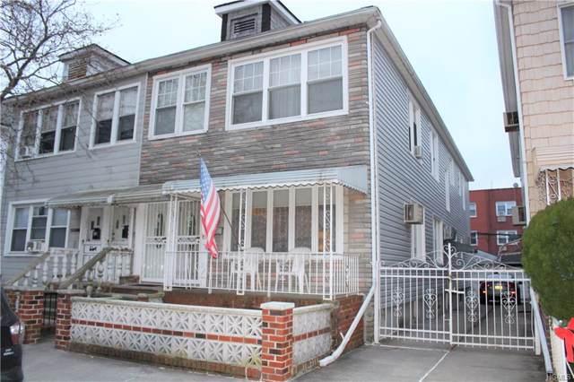 1950 77th Street, Brooklyn, NY 11214 (MLS #6002649) :: Mark Boyland Real Estate Team