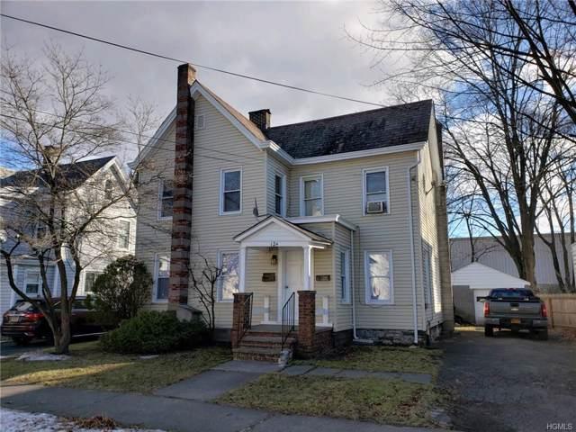 124 Cedar Street, Kingston, NY 12401 (MLS #6002852) :: William Raveis Baer & McIntosh