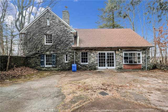 601 Bedford Road, Armonk, NY 10504 (MLS #6002858) :: William Raveis Baer & McIntosh