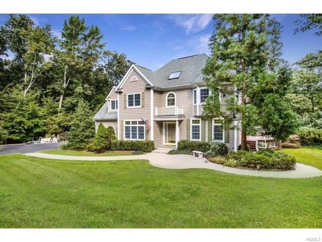33 Brundige Drive, Goldens Bridge, NY 10526 (MLS #6002885) :: Mark Boyland Real Estate Team