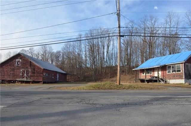 517 Salt Point Turnpike, Poughkeepsie, NY 12601 (MLS #6002900) :: Mark Boyland Real Estate Team
