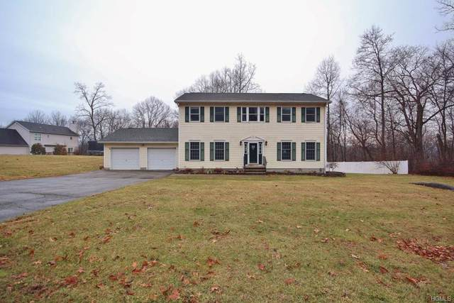 24 Travis Lane, Montrose, NY 10548 (MLS #6002903) :: Mark Seiden Real Estate Team