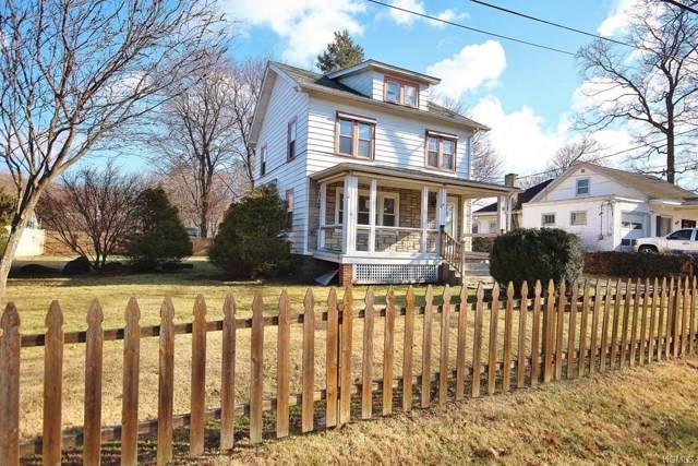 9 James Street, Montrose, NY 10548 (MLS #6002919) :: Mark Seiden Real Estate Team