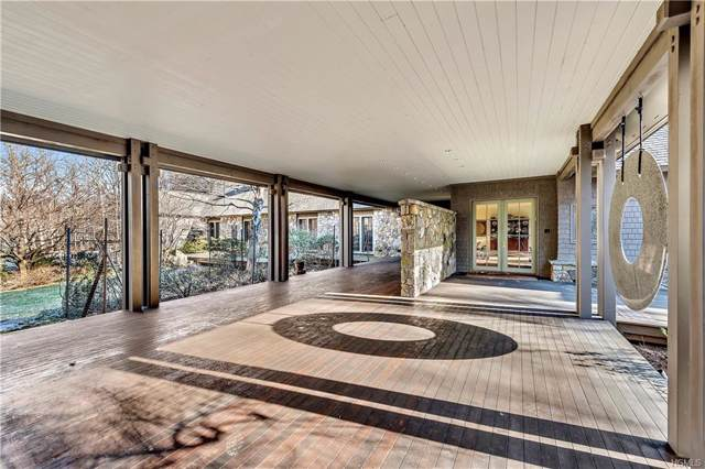 31 Old Snake Hill Road, Pound Ridge, NY 10576 (MLS #6002952) :: Mark Boyland Real Estate Team