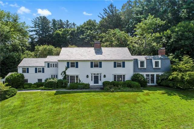 27 Taylor Road, Mount Kisco, NY 10549 (MLS #6003011) :: Mark Boyland Real Estate Team