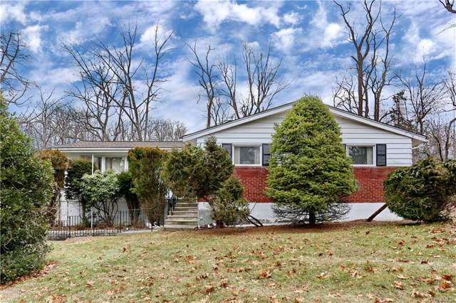 14 Pine Road, Suffern, NY 10901 (MLS #6003018) :: William Raveis Legends Realty Group