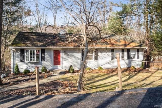 140 Castle Road, Chappaqua, NY 10514 (MLS #6003048) :: Mark Boyland Real Estate Team
