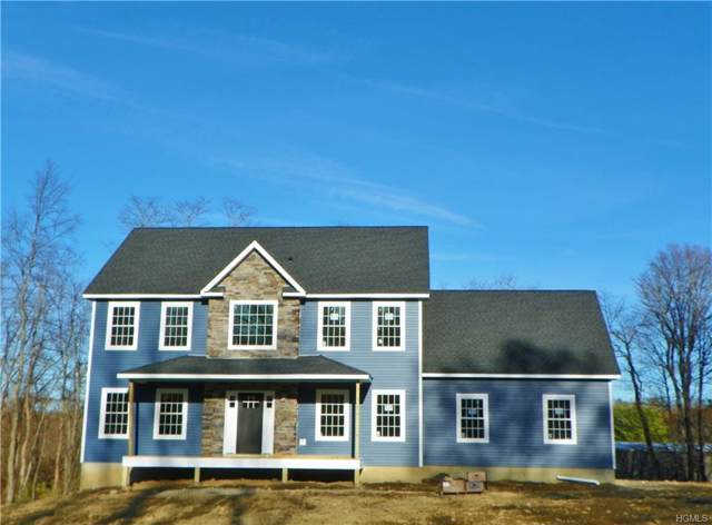 Lot 8 Pond View Court, Hyde Park, NY 12538 (MLS #6003151) :: Mark Boyland Real Estate Team
