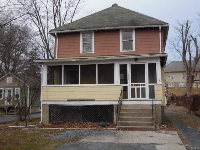 299 Highland Avenue, Middletown, NY 10940 (MLS #6003230) :: William Raveis Baer & McIntosh