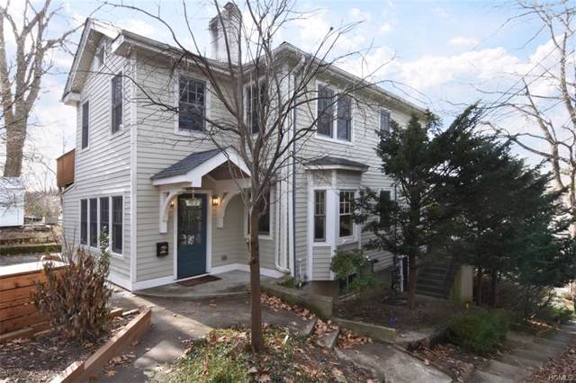 170 Rosedale Avenue, Hastings-On-Hudson, NY 10706 (MLS #6003275) :: William Raveis Legends Realty Group