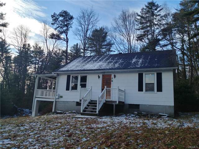 3 Harder Road, Barryville, NY 12719 (MLS #6003284) :: William Raveis Legends Realty Group