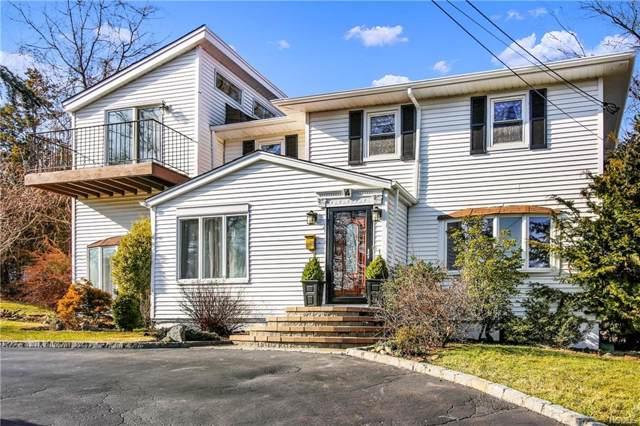 4 Tudor Place, Hartsdale, NY 10530 (MLS #6003320) :: The McGovern Caplicki Team