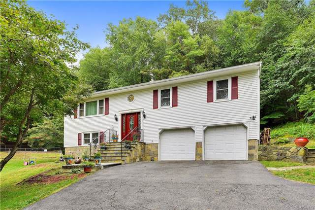 214 Greenwich Road, Bedford, NY 10506 (MLS #6003345) :: The McGovern Caplicki Team