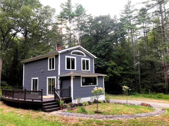 106 Proctor Road, Eldred, NY 12732 (MLS #6003418) :: William Raveis Legends Realty Group