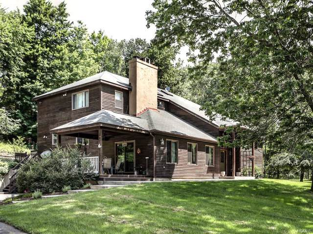 61 Boyd Road, Goshen, NY 10924 (MLS #6003443) :: William Raveis Baer & McIntosh