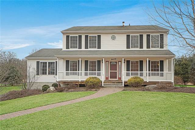 70 Van Alst Road, Montgomery, NY 12549 (MLS #6003451) :: Mark Boyland Real Estate Team