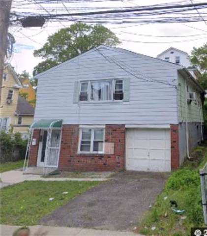 16 Pease Street, Mount Vernon, NY 10553 (MLS #6003452) :: The McGovern Caplicki Team