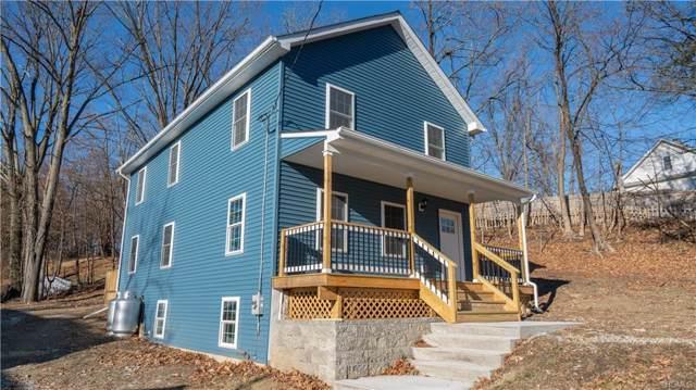 62 N Montgomery Street, Walden, NY 12586 (MLS #6003455) :: William Raveis Legends Realty Group