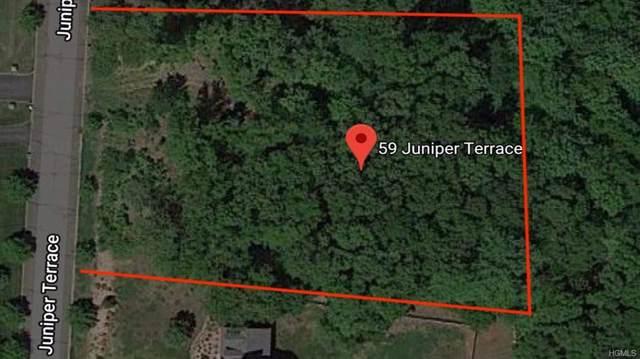 59 Juniper Terrace, Tuxedo Park, NY 10987 (MLS #6003579) :: William Raveis Baer & McIntosh