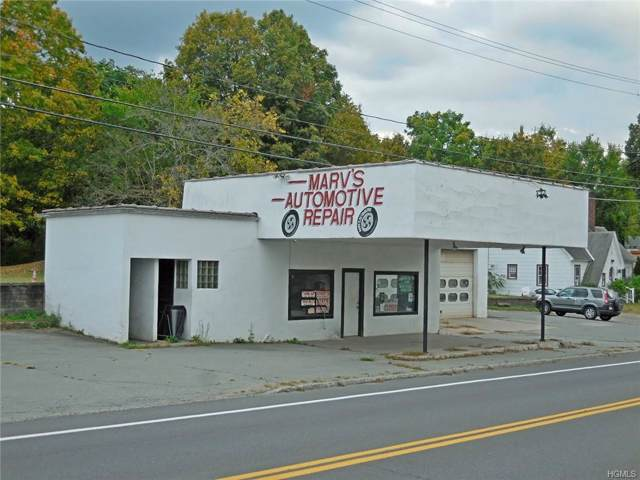 8119 Route 209, Ellenville, NY 12428 (MLS #6003580) :: Cronin & Company Real Estate