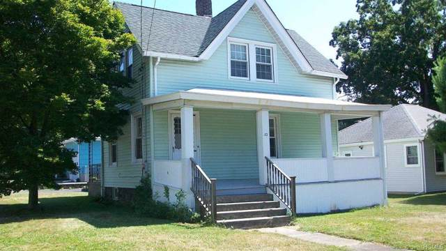 82 Verplanck Avenue, Beacon, NY 12508 (MLS #6003592) :: The Home Team