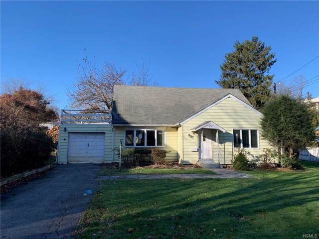 39 Meadow Street, Greenburgh, NY 10591 (MLS #H6003609) :: William Raveis Legends Realty Group