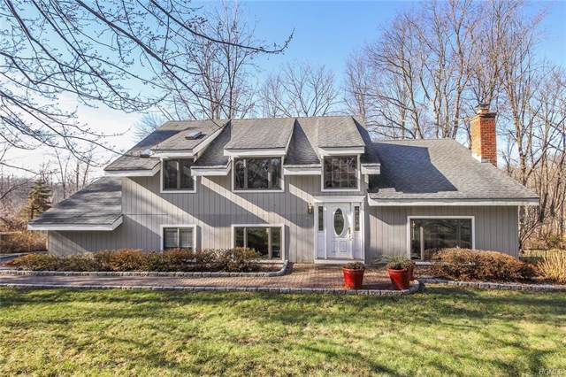 2105 Lavoie Court, Yorktown Heights, NY 10598 (MLS #6003689) :: Mark Boyland Real Estate Team