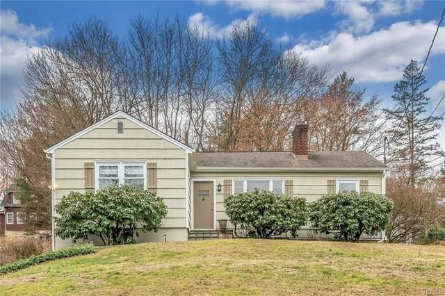 26 Ridge Street, Katonah, NY 10536 (MLS #6003692) :: Mark Boyland Real Estate Team