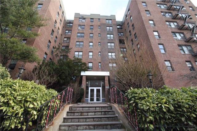 270 N Broadway 2FG, Yonkers, NY 10701 (MLS #6003840) :: William Raveis Baer & McIntosh