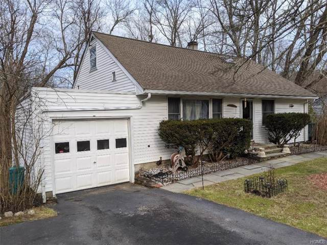 2172 White Birch Drive, Yorktown Heights, NY 10598 (MLS #6003859) :: Mark Boyland Real Estate Team