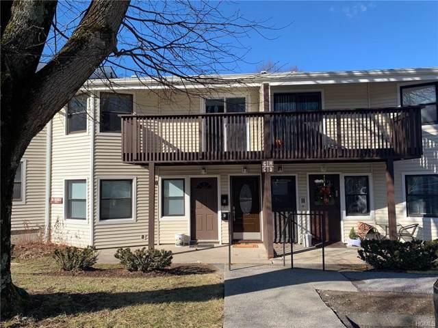 36 Sussex Drive G, Yorktown Heights, NY 10598 (MLS #6003868) :: Mark Seiden Real Estate Team
