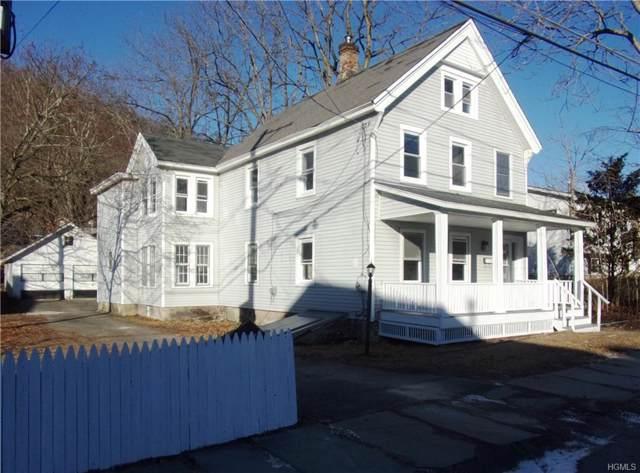 60 Orange Street, Port Jervis, NY 12771 (MLS #6003878) :: The McGovern Caplicki Team