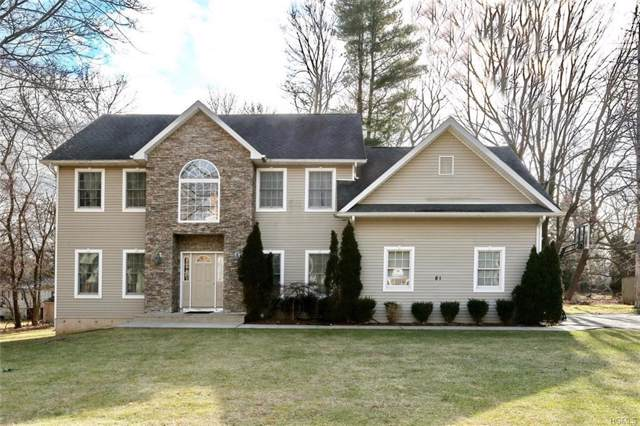 81 N Airmont Road B, Suffern, NY 10901 (MLS #6003896) :: William Raveis Legends Realty Group