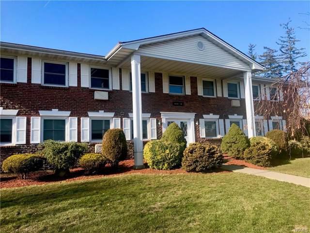 18 Normandy #5, Nanuet, NY 10954 (MLS #6004080) :: Mark Seiden Real Estate Team