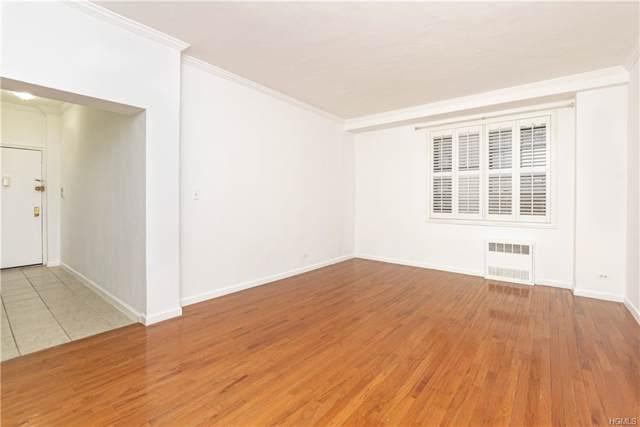 259 Bennett Avenue 2F, New York, NY 10040 (MLS #6004105) :: William Raveis Legends Realty Group