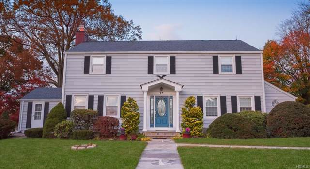 27 Pineridge Road, White Plains, NY 10603 (MLS #6004129) :: William Raveis Baer & McIntosh