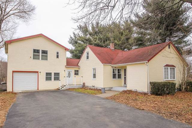 2429 Route 82, Lagrangeville, NY 12540 (MLS #6004138) :: Mark Boyland Real Estate Team
