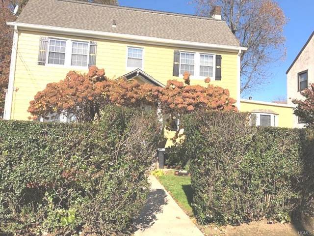 379 E 5th Street, Mount Vernon, NY 10553 (MLS #6004139) :: The McGovern Caplicki Team